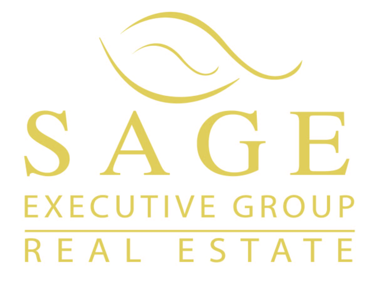 Sage Executive Group Real Estate logo